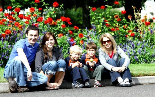 Alertas familiares: Cuidando la distribución del afecto entre los hijos