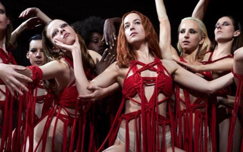 Suspiria: mira el tráiler de la película más aterradora del año