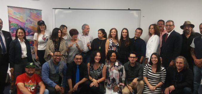 Urbe Pro Arte muestra creaciones de 22 artistas latinos