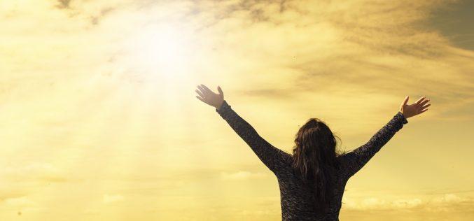 Hablando con lo alto del cielo, un poema de Eduardo Escalante