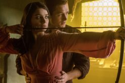 Vuelven las aventuras de Robin Hood