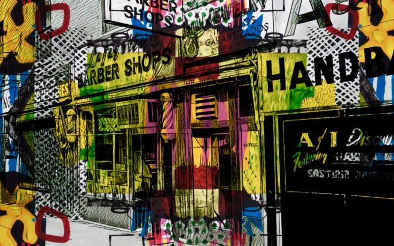 El arte de Rafa Muci: su voz sin palabras