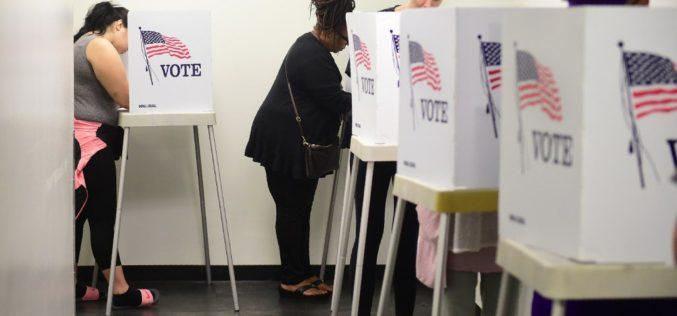 Muro republicano en Florida frenó a la ola demócrata en elecciones