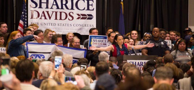 Presencia femenina marca un hito en elecciones legislativas de Estados Unidos