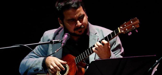 """Miguel Siso resalta nuestra """"Identidad"""" cultural como elemento hacia la prosperidad"""