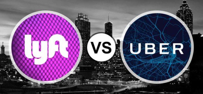 ¿Por qué Lyft y Uber son una solución para los pasajeros y un problema para las ciudades?