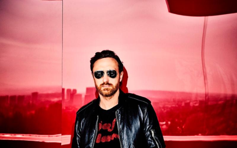"""David Guetta: """"¿Qué hace bailar a la gente?"""""""
