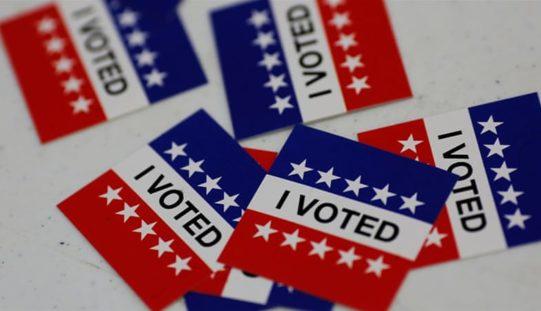 Elecciones de medio término: el desenlace a cámara lenta en Florida