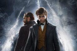 """""""Animales Fantásticos: Los Crímenes de Grindelwald"""": derroche de magia y fantasía"""