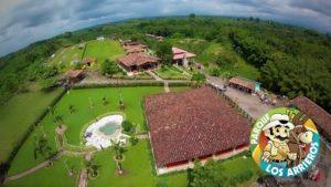 El Eje Cafetero colombiano: Patrimonio de la Humanidad