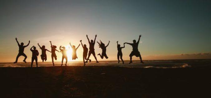 Nuestra cultura acciona el espíritu humanitario, un ciclo de bondades
