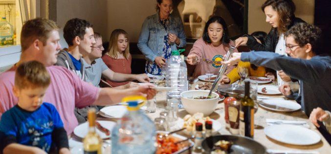 Tolerancia: ¿es una práctica en el seno de nuestra familia?