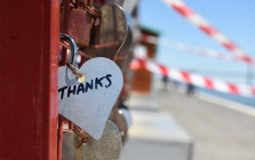 El agradecimiento: ¿Cómo hacerlo un hábito emocional?