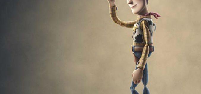 """""""Forky"""", el nuevo personaje de Toy Story 4"""