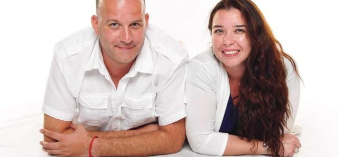 Sharon Luchsinger y Juan Cosentino: el corazón y la mente de JLTradio.com
