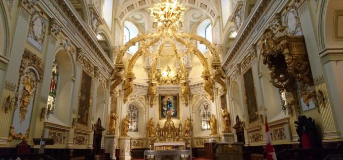 Quebec: sus tesoros religiosos y gastronómicos