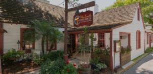 La nueva escena gastronómica de San Agustín