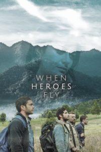 """Serie israelí """"When Heroes Fly"""" se estrenará en Netflix el 10 de enero"""