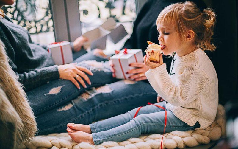 Navidad en familia: sinónimo de emoción y tradiciones