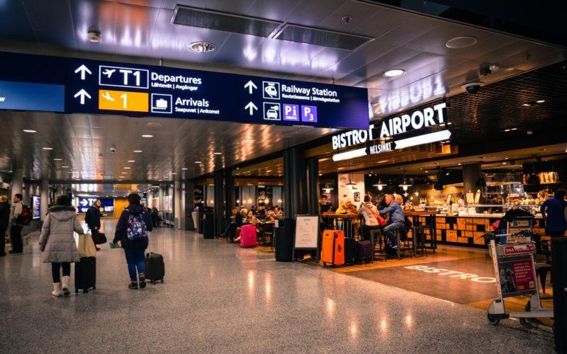 ¿Por qué el Wi Fi de los aeropuertos puede representar una pesadilla de seguridad?