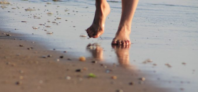 Ponerse de pie antes del habla, un poema de Eduardo Escalante