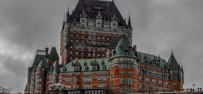 Québec: los encantos de la única ciudad amurallada de Norte América