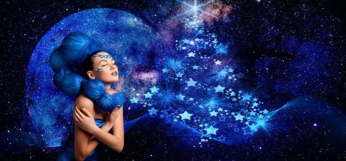 Horóscopo de Frances Fox: una Navidad Sagrada