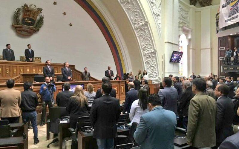La Casa Blanca se prepara para una Venezuela sin Nicolás Maduro