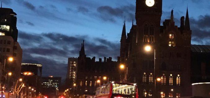 Londres: una celebración inolvidable