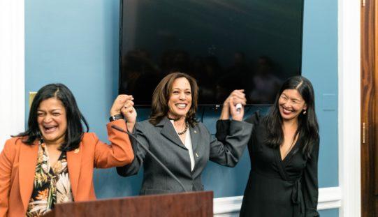 Surge conciencia en el Congreso sobre necesidad de ampliar derechos de trabajadoras del hogar