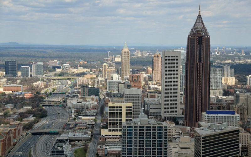 Atlanta: vibrante y generosa