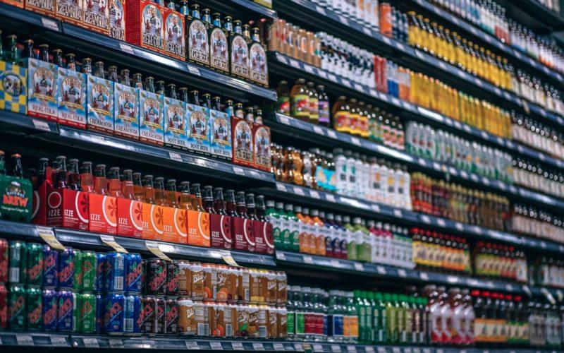 ¿Qué alimentos están prohibidos en Europa pero no en los EE.UU.?