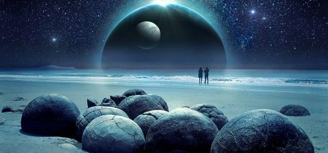 Horóscopo del 7 al 13 de enero de 2019: ¿Sabías que estás entre eclipses?