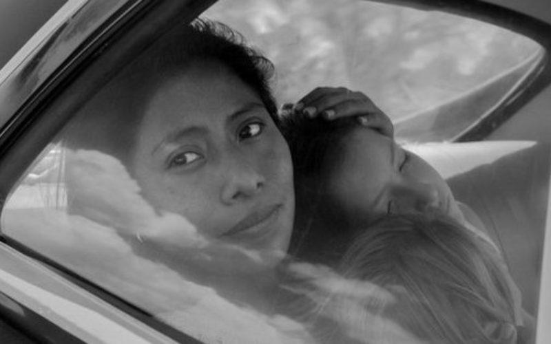"""""""Roma"""" es una película revolucionaria para millones de mujeres en Estados Unidos"""