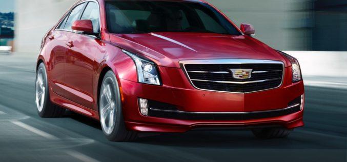 ¿Por qué Cadillac no puede encontrar la luz en el camino?