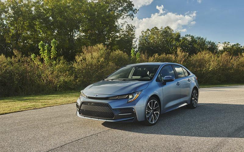 Corolla: ¿Cuáles son las 10 curiosidades del carro más vendido del mundo?