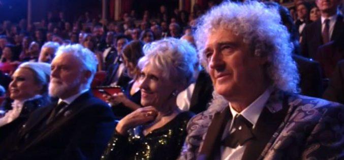 Queen abrirá la transmisión de los Premios de la Academia este domingo