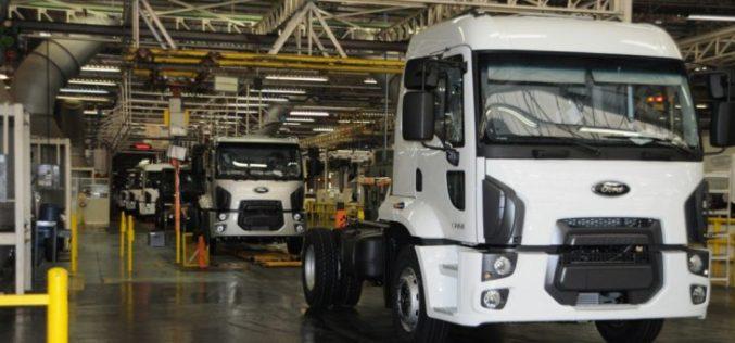 ¿Por qué los recortes de Ford afectan a los trabajadores en América del Sur?