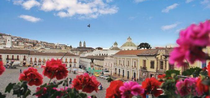 Quito: la Luz de América