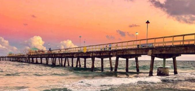 Tesoros de la costa este de Florida