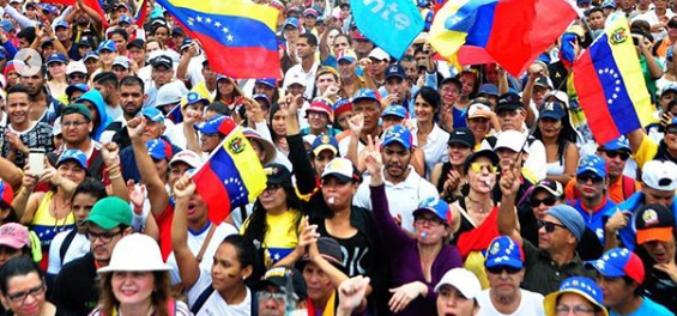 Venezuela, la izquierda y el sesgo sangriento