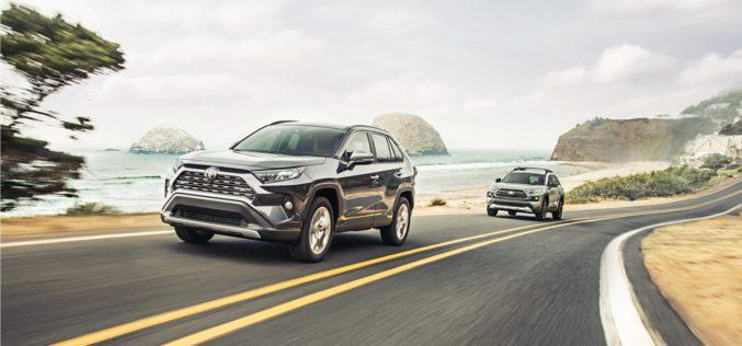 ¿Qué pasaría sí?… La creativa campaña con la que Toyota introduce el Rav4