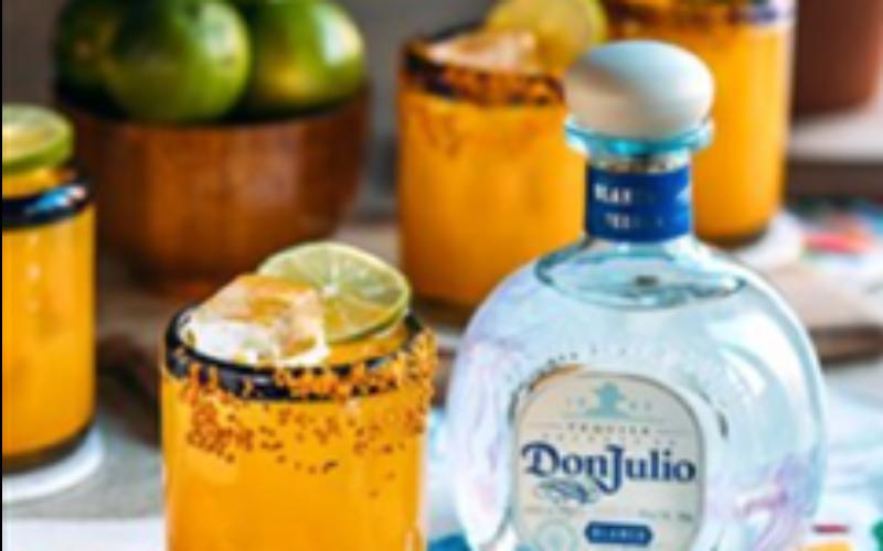 Día Nacional de la Margarita: a celebrar con La Turmericana