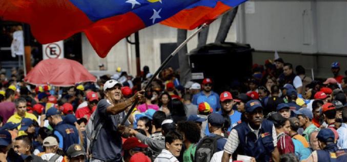 """""""Venezuela Aid Live"""": ¿se abrirá la frontera para el ingreso de ayuda humanitaria?"""