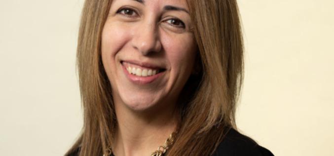 """Bárbara Cotto: """"Mujer10.Org es una plataforma que no limita y apoya a otros"""""""