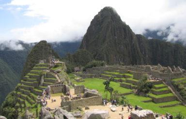 Perú es mar, montaña, historia y mucho más