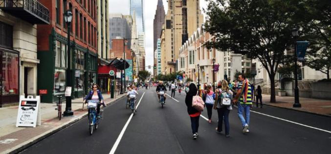 ¿Por qué pensar en ciudades sin carros es una utopía en Estados Unidos?