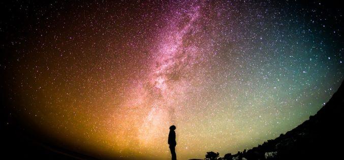 Se encendió una estrella después del desastre, un poema de Eduardo Escalante
