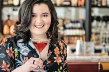 Fátima León, la mejor barman de México ¿cómo hace una Margarita?