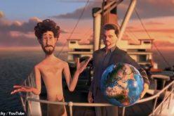 Justin Bieber, Ariana Grande y Leo DiCaprio junto a Lil Dicky rinden tributo a la tierra